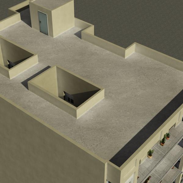 Building 91 ( 221.73KB jpg by VKModels )