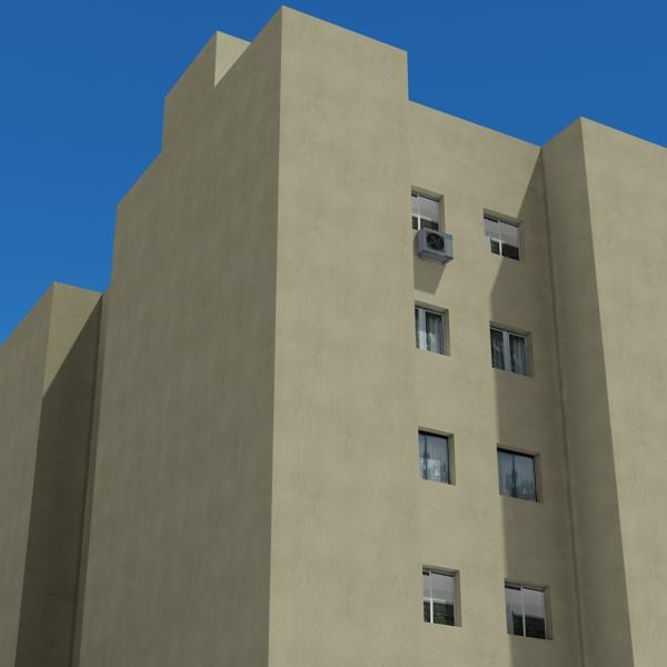 Building 91 ( 146.48KB jpg by VKModels )