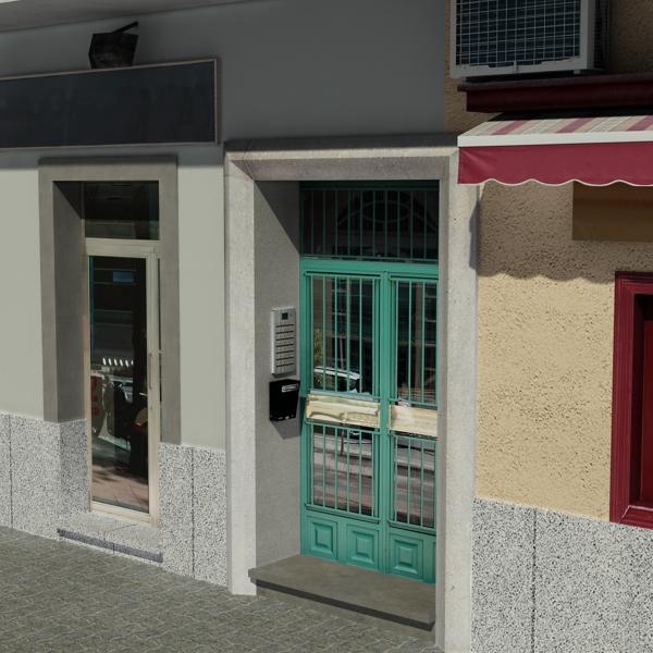 Building 92 ( 251.75KB jpg by VKModels )