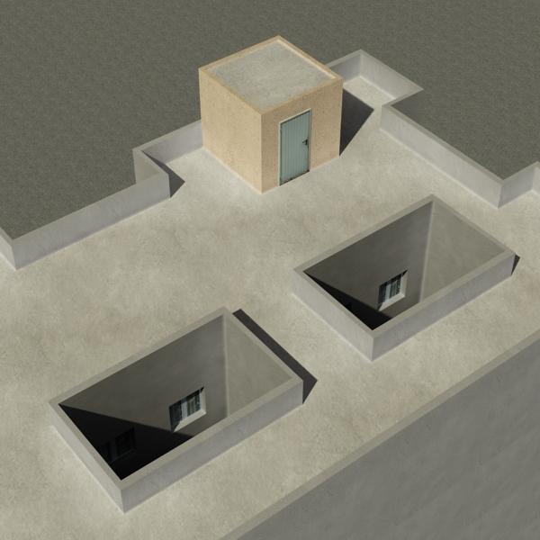 Building 92 ( 208.17KB jpg by VKModels )