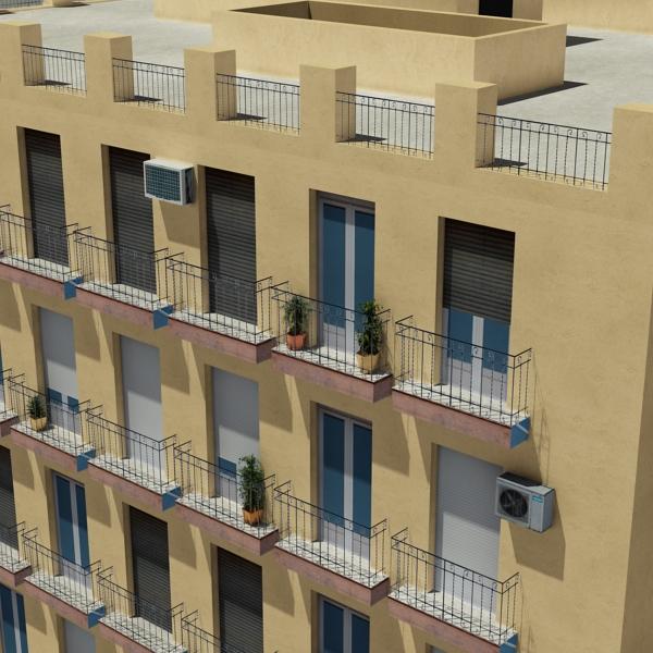 Building 95 ( 269.18KB jpg by VKModels )