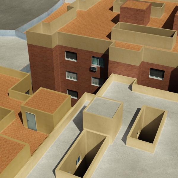 City Block 05 ( 244.97KB jpg by VKModels )