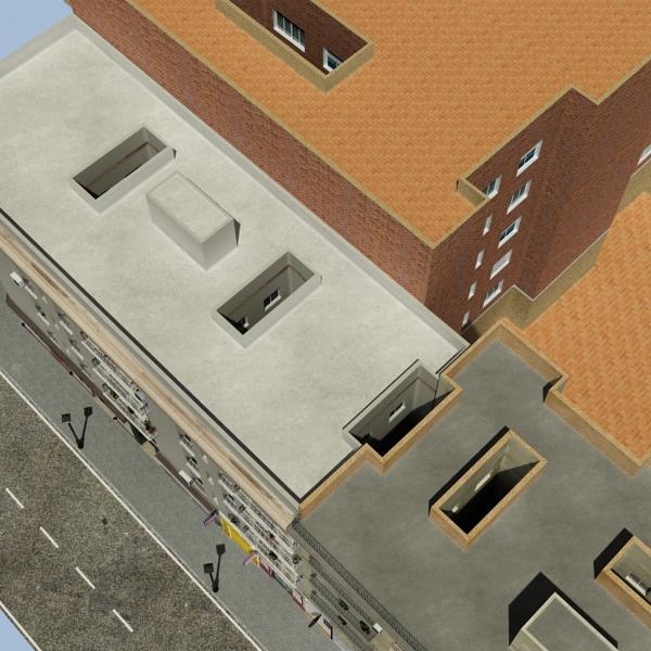 City Block 05 ( 284.87KB jpg by VKModels )