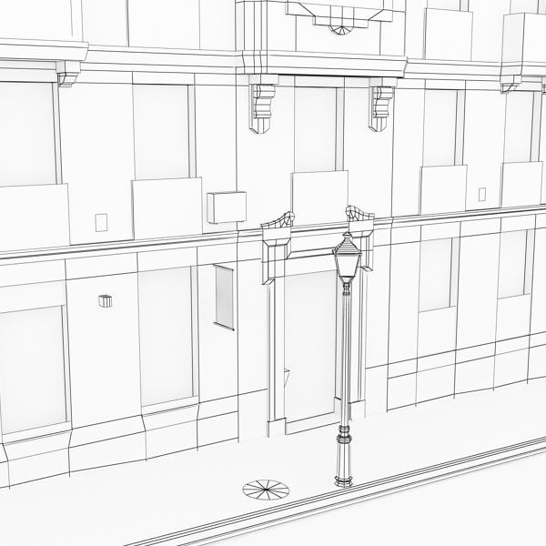 City Block 05 ( 145.52KB jpg by VKModels )
