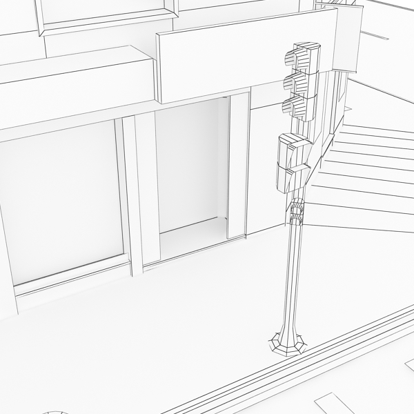 City Block 05 ( 132.45KB jpg by VKModels )