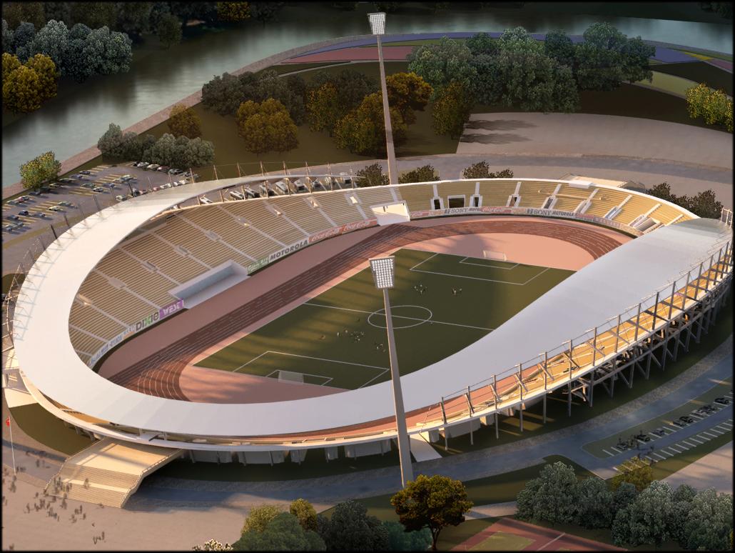 grand stadium 009 3d model 3ds max psd obj 98272