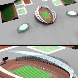 Grand Stadium 007 ( 1417.06KB jpg by rose_studio )