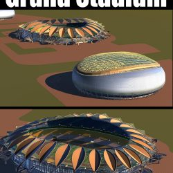 Grand Stadium 008 ( 3009.73KB jpg by rose_studio )