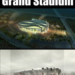 Grand Stadium 010 ( 1290.44KB jpg by rose_studio )
