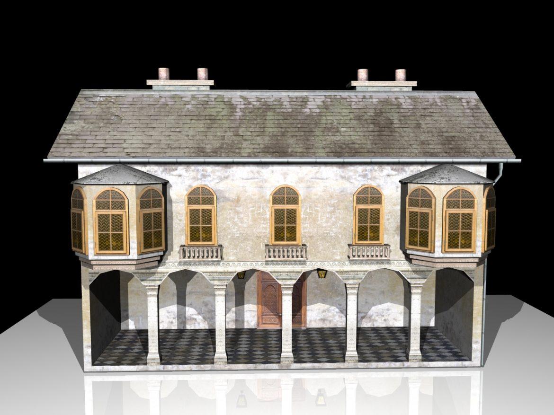 Old House ( 697.05KB jpg by gorandodic )