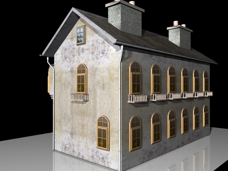 Old House ( 630.74KB jpg by gorandodic )