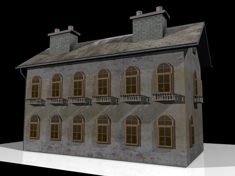 Old House ( 575.93KB jpg by gorandodic )