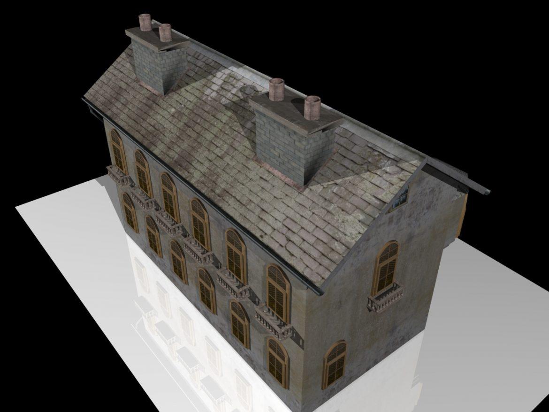 Old House ( 465.4KB jpg by gorandodic )