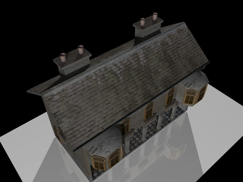 Old House ( 428.52KB jpg by gorandodic )