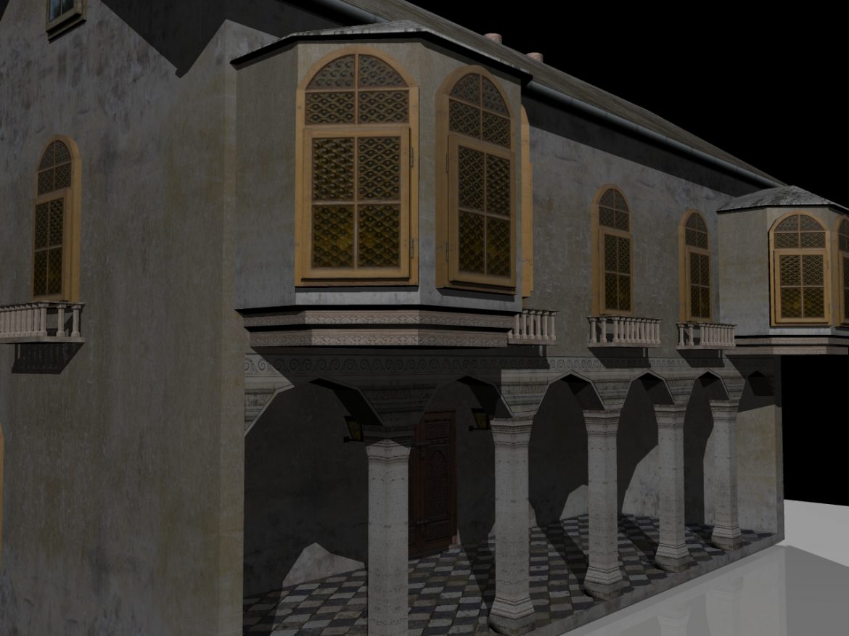 Old House ( 714.85KB jpg by gorandodic )