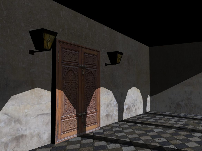 Old House ( 600.64KB jpg by gorandodic )