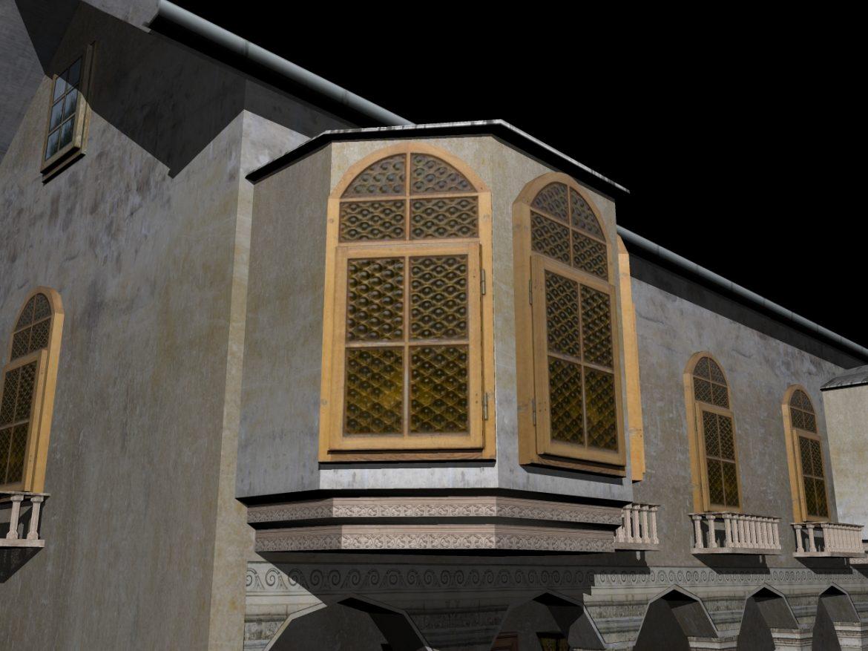 Old House ( 728.96KB jpg by gorandodic )