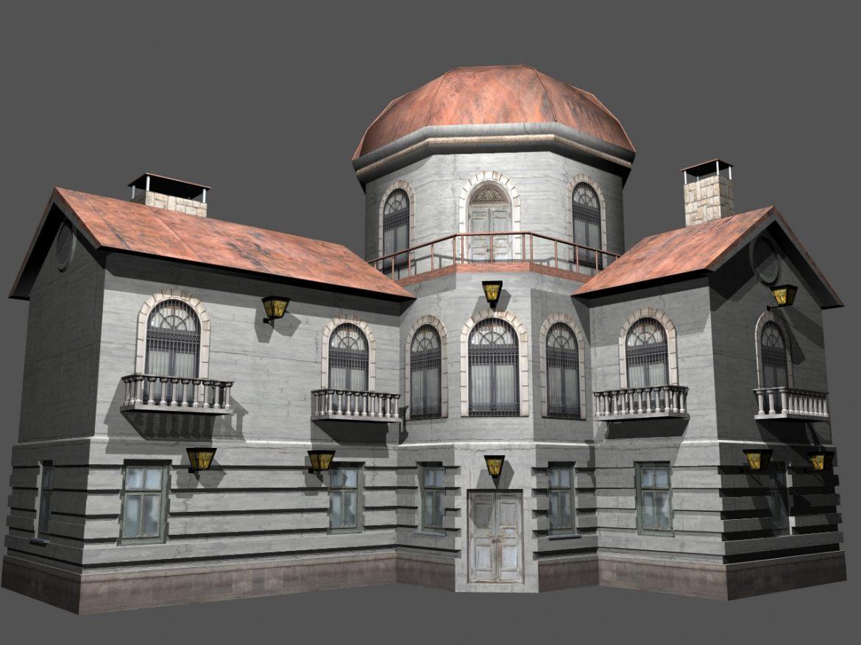 Old House 3 ( 620.32KB jpg by gorandodic )