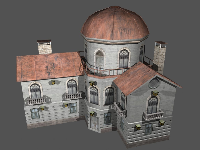 Old House 3 ( 538.07KB jpg by gorandodic )