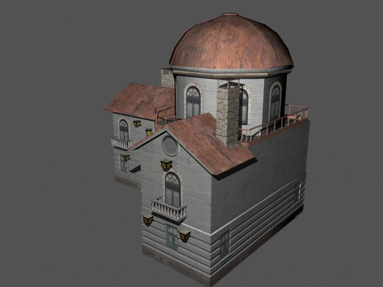 Old House 3 ( 364.63KB jpg by gorandodic )