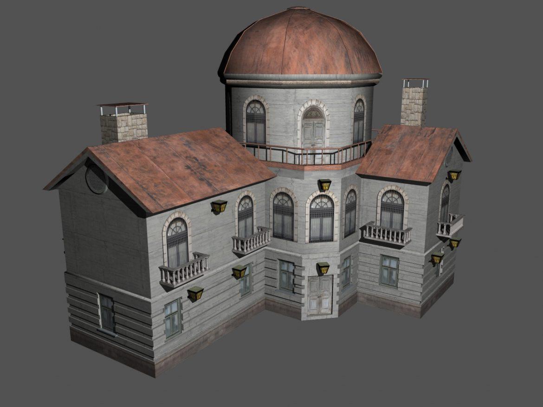 Old House 3 ( 455.72KB jpg by gorandodic )