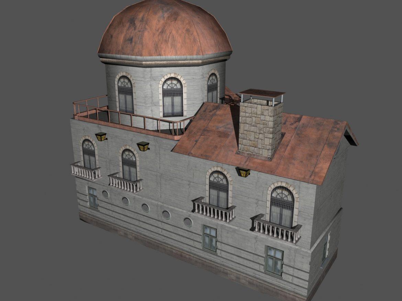 Old House 3 ( 466.47KB jpg by gorandodic )