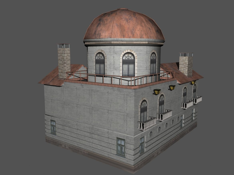 Old House 3 ( 428.09KB jpg by gorandodic )
