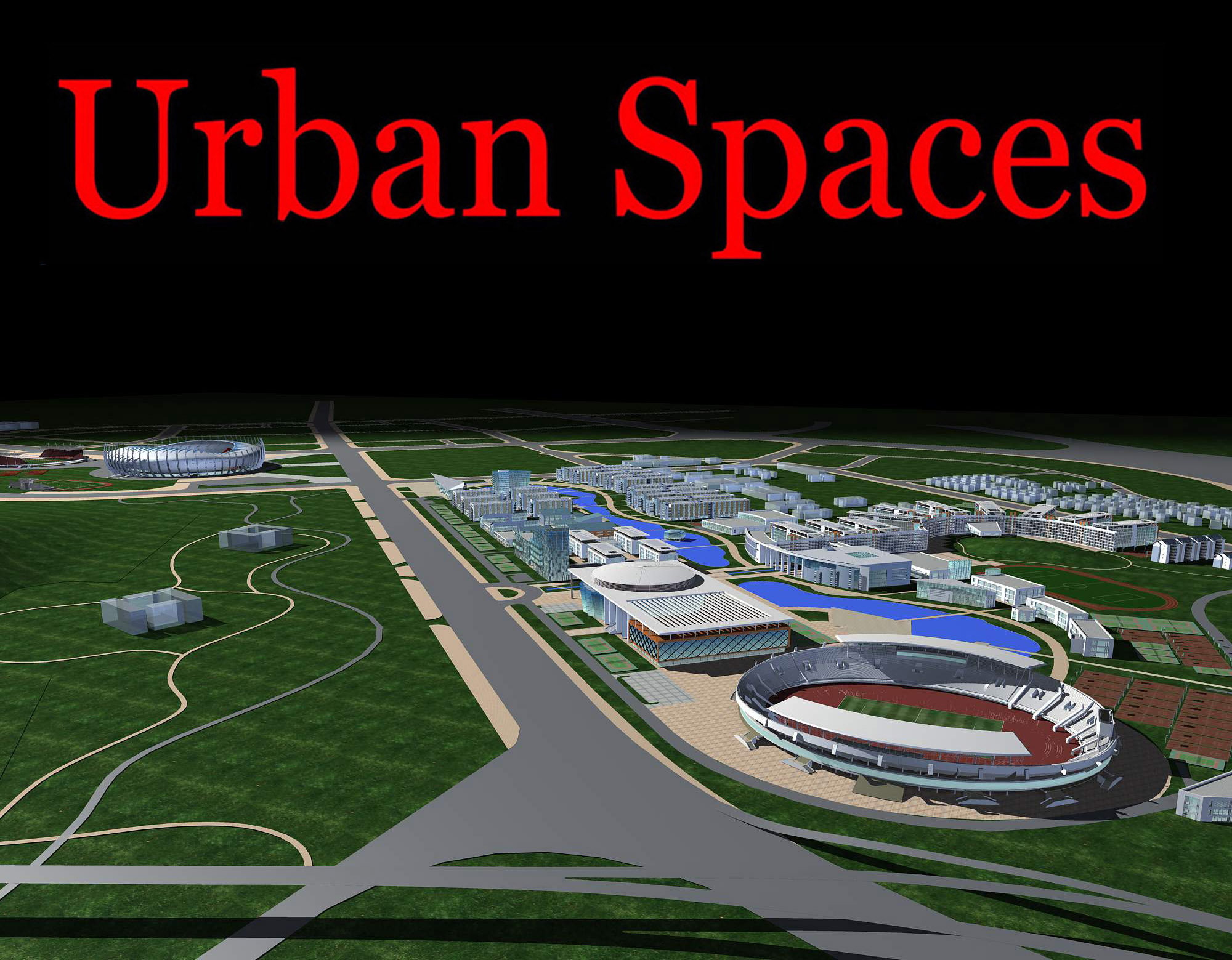 urbani dizajn 094 3d model max psd 92815