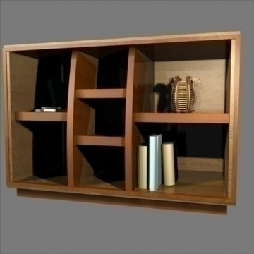 counter 3d model 3ds max 84456