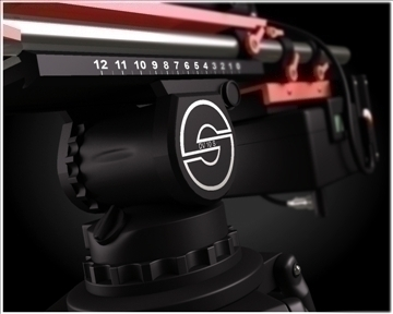red camera 3d model 3ds max obj 99740