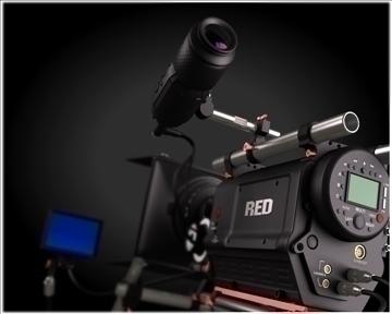red camera 3d model 3ds max obj 99741