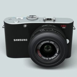 Samsung NX100 Camera ( 182.09KB jpg by navim )