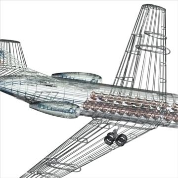 caravelle 3ds 3d model 3ds 96138