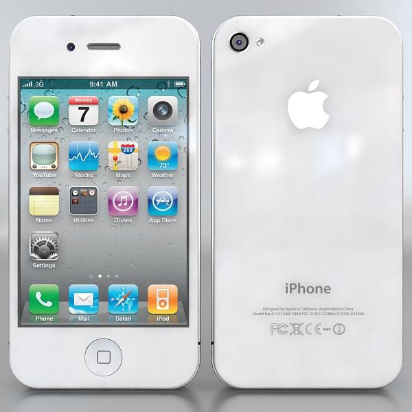 Apple iPhone 4G ( 220.26KB jpg by artem_shvetsov )
