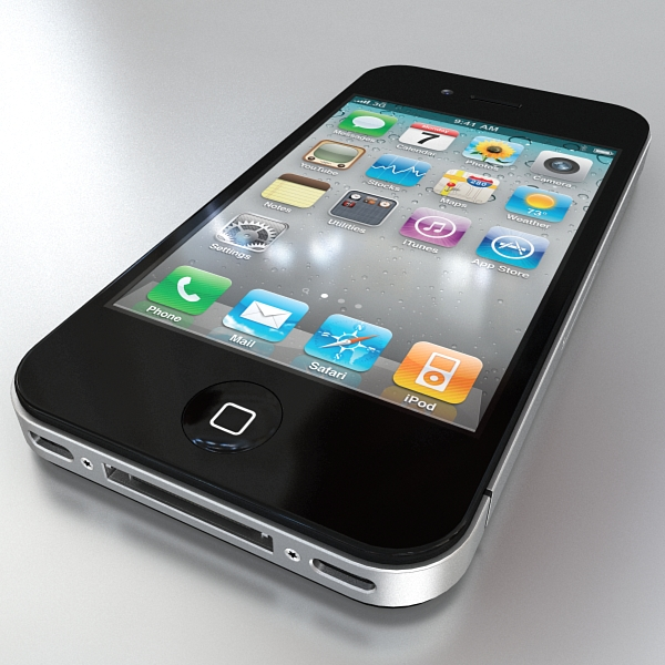 Apple iPhone 4G ( 231.29KB jpg by artem_shvetsov )