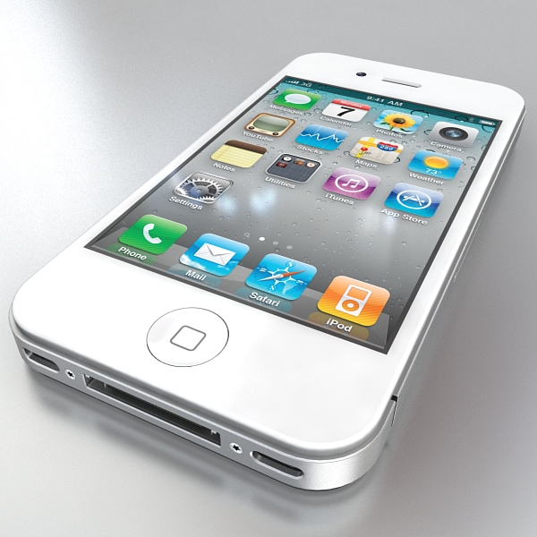 Apple iPhone 4G ( 220.4KB jpg by artem_shvetsov )