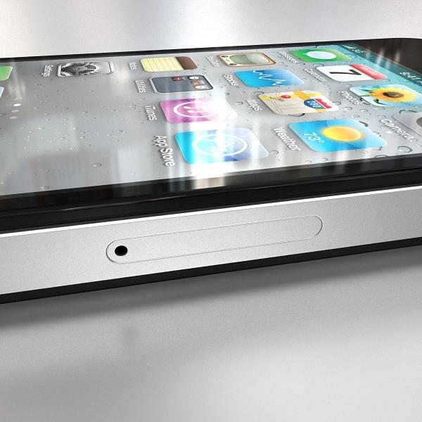 Apple iPhone 4G ( 229.27KB jpg by artem_shvetsov )
