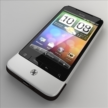 htc legenda 3d modell 3ds max fbx c4d ma mb text objektum 111657