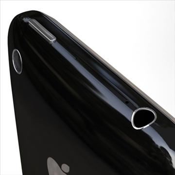 iphone3g 3d model 3ds dxf fbx c4d x obj 96526