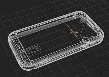 lg arena 3d model 3ds max 111909
