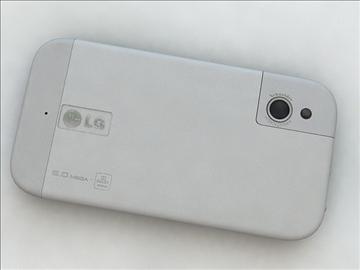 LG Arena 3d model 3ds max 111912