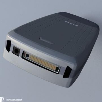 nokia 3120 highly detalied 3d model 3ds lwo 78167