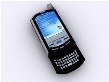 Samsung mobitel 3d model max 84145