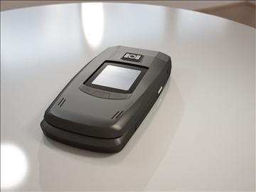 samsung sgh e780 3d modelis max 82508