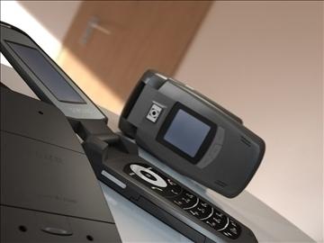 samsung sgh e780 3d max max 82513