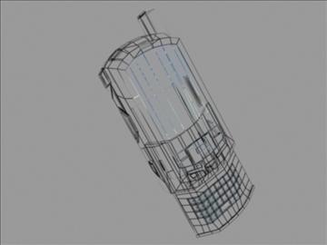 Samsung Cell Phone ( 42.32KB jpg by RP3D )