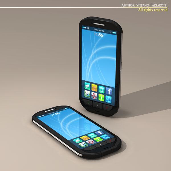 Smartphone ( 57.66KB jpg by tartino )