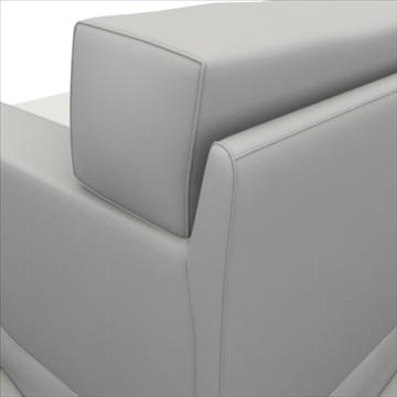 amerikāņu krēsls 3d modelis max 80189