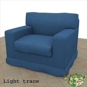 america_chair_color 3d model max 80212
