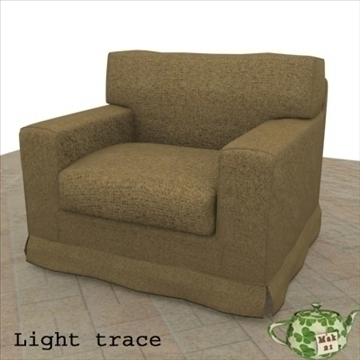 america_chair_color 3d model max 80216